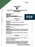 Fallo Conciliacion SURGICARE 20150602
