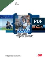Catálogo de Respiradores 3M 2014.pdf