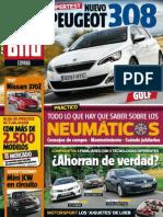 Auto Bild Spain - 18 Octubre 2013