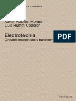 circuitos magneticos y trafos