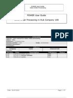 2009 User Guide Sales Orde