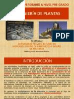 Ing. Plantas