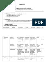 8. Naelgas Session Plan