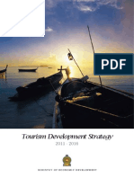 Tourism Development Strategy