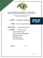 Materiales y Procesos de Fabricacion UNT
