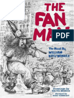 Kotzwinkle, William - The Fan Man