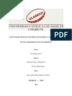Derecho Laboral - Exposicion Gratificaciones