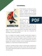 plan marshall