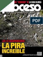 Los 43 Desaparecidos La Pira Increible Proceso 1985