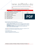 6 Lista Preturi Teste Computerizate