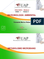Clase 5 Microbiologia Ambiental