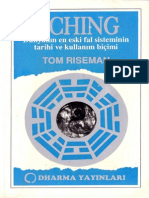 156943512 I Ching Tom Riseman
