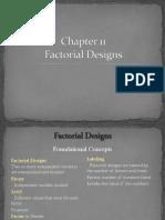 10 PPT Factorial Design