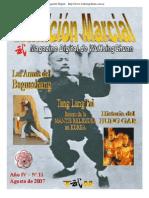 Tradicion Marcial 11