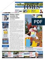 July 3, 2015 Strathmore Times
