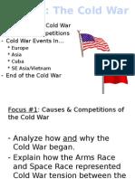 unit 8 cold war