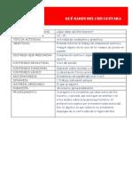 Modelo de Actividad - Comprensión Auditiva