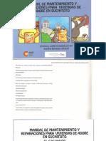 Manual de Mantenimiento y Reparacion de Viviendas