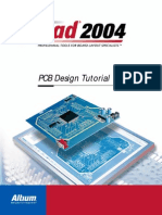 P-cad 2004 Pcb Tutorial