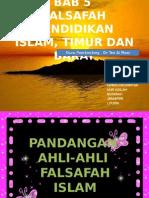 Slide Falsafah Islam (1)