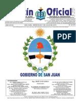 Boletines Mes Julio de 2015 San Juan