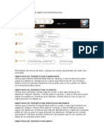 Gestion Empresarial - balance scorecar