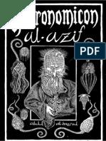 Lovecraft.necronomicon Ilustrado