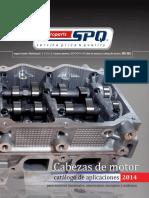 5_catalogo Cabezas de Motor_spq 2014