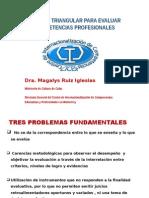 Modelo Tri Trianguar de Evaluación