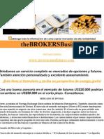 forex, inversiones rentables, futuros, opciones