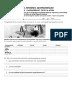 Ciencias 1ro Guia Extra 5 Periodos PDF