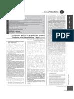 La Sujecion Pasiva en La Relac Juridic Tribut y La Capac de Pago II