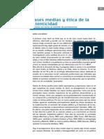 07 Clases Medias y Etica de La Autenticidad
