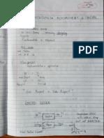 Instrumentation QUIZ 1 (1 - 15)
