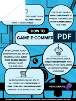 How to Game E-Commerce