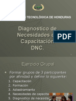 Presentacion Diagnostico de Necesidades de Capacitacion 090710081754 Phpapp02