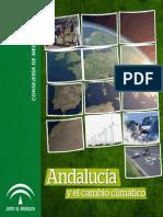Andalucia y El Cambio Climatico