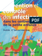 Prev Contre Infec