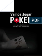 Vamos Jogar Poker