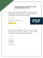 Calculo Mercantil y Comercial II