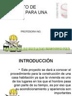 TRABAJO DE PROYECTO DE LICENCIA DE UNA VIVIENDA 1.pptx