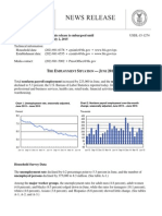 Employment Situation, June 2015