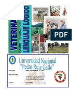 FACULTAD DE  VETERINARIA.DOC