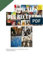 Discografia Del Trío Luisito Pla