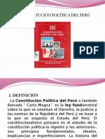 carta magna DEL+PERÚ