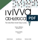 Maketing Plan - Ivivva.docx