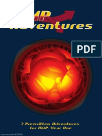 AMP Adventures (7379055)