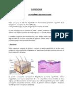 _résumé Physiologie Partie 1