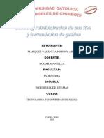Investigacion Formativa III