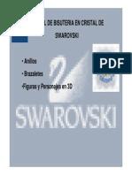 Manual de Bisuteria en Cristal de Swarovski